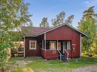 Photo for Vacation home Isokoskelo 5 in Parainen - 6 persons, 2 bedrooms