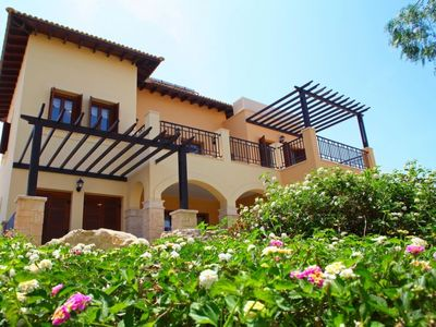 Photo for Apartment Apartment Aphrodite Hills Golf in Paphos - 2 persons, 1 bedrooms
