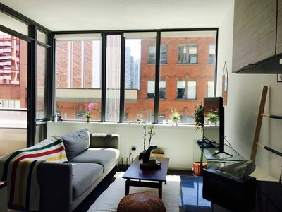 Photo for Condo in the heart of toronto