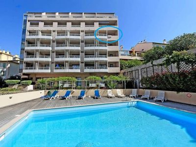 Photo for STUDIO 4 BEDS CANNES CENTER