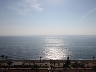 Photo for Amazing panoramic sea views from 2 bed apartment sleeps 4