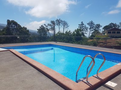 Photo for Quinta do Frizado - Paradise, 3 Bed, Air conditioning, POOL, BBQ. Best Location