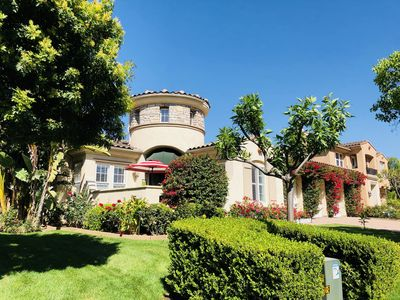 Photo for 3.5K SQFT Luxury Castle in 12K SQFT Beautiful Garden & Yard/30 min to Disneyland