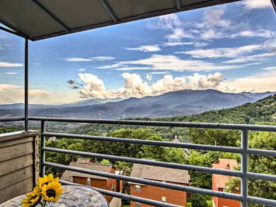 Photo for Updated Gatlinburg Condo w/Views-Mins to Downtown!