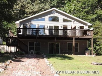 Photo for 3BR House Vacation Rental in Rocky Mount, Missouri