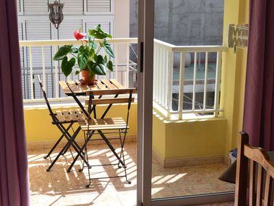 Photo for Holiday Apartment - 3 people, 55 m² living space, 1 bedroom, bathroom, Have a shower)