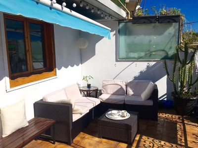 Photo for 1BR Apartment Vacation Rental in Pamplona