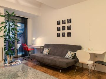 NEW Cozy, bright & on few minutes from city center