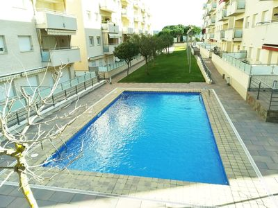 Photo for Beautiful apartment for rent in Lloret