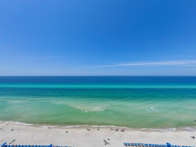 Photo for Family friendly fun on the water w/ shared pools, beach access, & snack bar