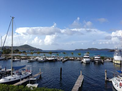 Photo for Condo Vacation Rental in Sapphire Village, St Thomas