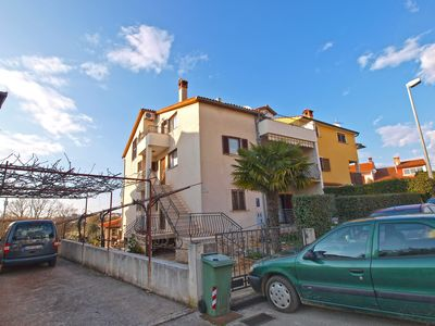 Photo for Holiday apartment Rovinj for 2 - 3 persons with 1 bedroom - Holiday apartment