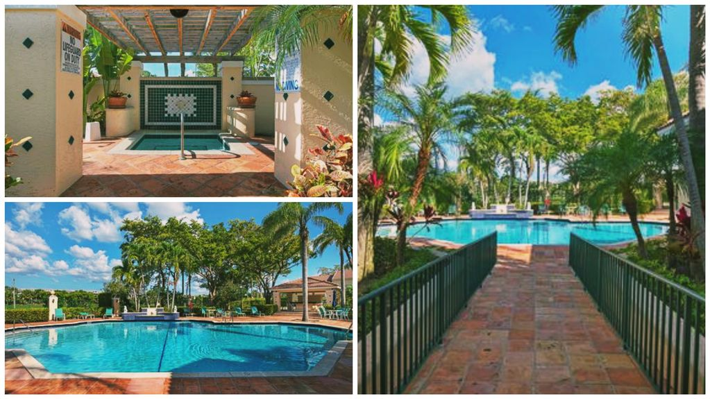 3 Bedroom Resort Style Condo Townhouse In Gated Community