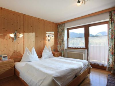 Photo for Double room with shower, WC - Haus Schachner