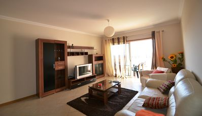 Photo for Magnificent 2 bed Apt Sea Views Albufeira