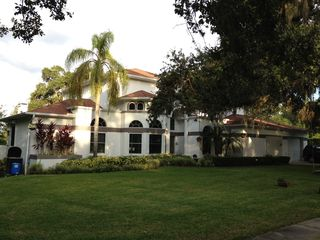 Clearwater house