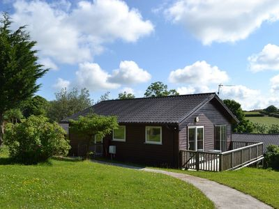 Photo for 2BR Cottage Vacation Rental in Hartland, North Devon
