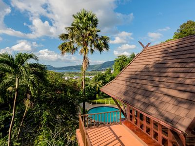 Photo for Patong Hill Estate by Chattha