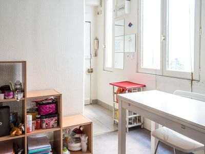 Photo for Charming Studio near Bastille