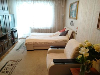 Photo for Apartments near Spartak stadium