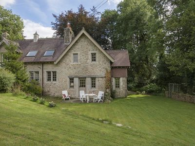 Photo for Herb Cottage, DARTMEET