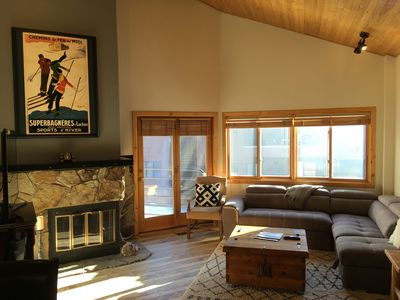 Photo for Lower Deer Valley Condo: Near Snow Park!