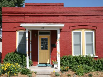 SteamPlant Theater and Event Center, Salida, Colorado, United States