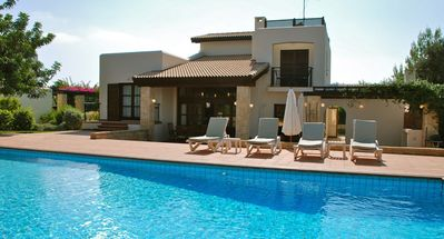 Photo for Villa 32 - Limni - Three Bedroom Villa, Sleeps 6
