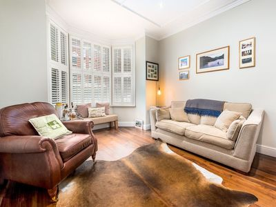 Photo for Stylish Battersea Park Home