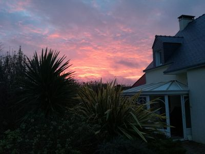 Photo for Large cottage 5 minutes from the sea