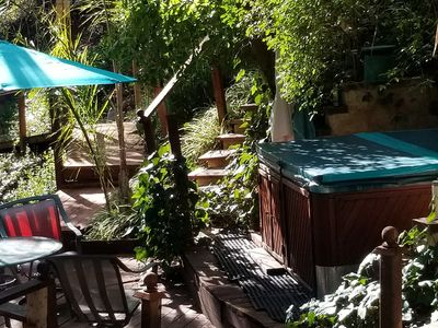 Photo for 1BR Guest House/pension Vacation Rental in Alpine, California