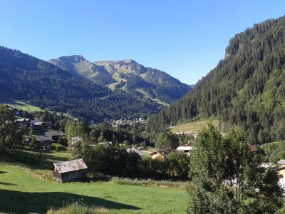 Photo for 2 ROOMS APARTMENT CLOSE TO THE CENTER OF CHATEL