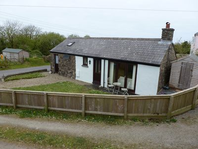 Photo for Superbly located truly comfortable cottage of the highest standards