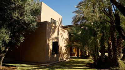 Photo for Luxury villa in Marrakech with private pool composed of 5 suites and 2 bedrooms