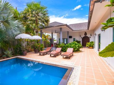 Photo for Shanti Luxury big space private pool