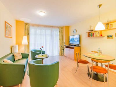 Photo for 2 bedroom apartment - B34 - On the west beach Apartment Haus Waldeck