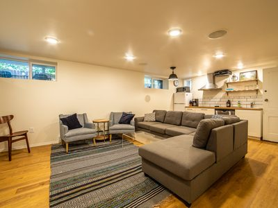 Photo for Modern Apartment across the street from University of Montana campus