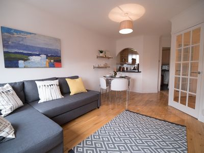 Photo for Trust - Falkirk - 2 Bedroom Apartment