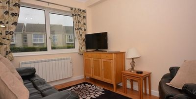 Photo for 2BR Apartment Vacation Rental in Perranporth