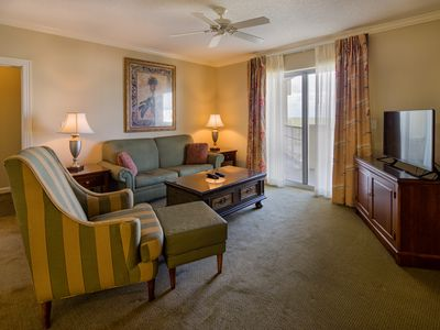 Photo for Luxury Ocean View Condo In Royale Palms, Kingston Plantation, Myrtle Beach SC