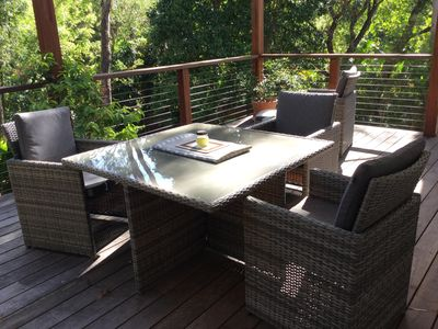 Photo for Private Haven, Close to Town, Close to Beach