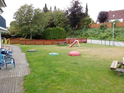 Photo for Apartment / app. for 6 guests with 85m² in Heiligenhafen (15676)