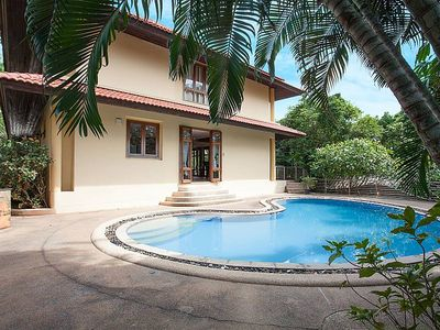 Photo for Holiday house Ko Samui for 1 - 11 persons with 5 bedrooms - Holiday home