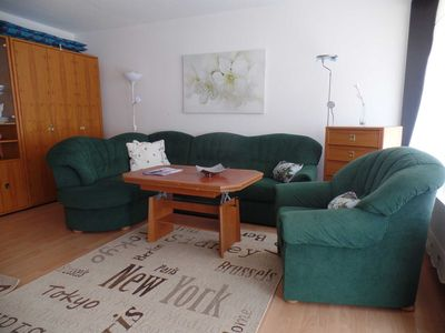 Photo for 489 - 2-room apartment - Holiday Park - 489 - House C - 1. Floor - Holiday Park