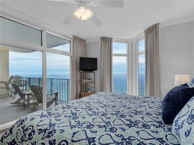 Photo for Gorgeous Views of the Gulf, Downtown, Close to the Harbor, Free Beach Service