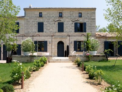 Photo for the farmhouse Orient 700m from the place aux herbes in UZES