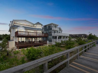 Photo for Completely Renovated Beach Front House