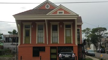 The House of Dance and Feathers, New Orleans, LA, USA