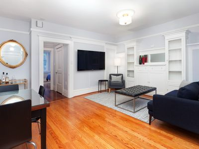 Photo for Renovated 1Bd Nob Hill Condo near Union Square