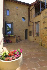 Photo for Holiday house in the Chianti half an hour from Florence